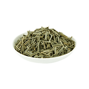 LemonGrass Green Tea Ingredients