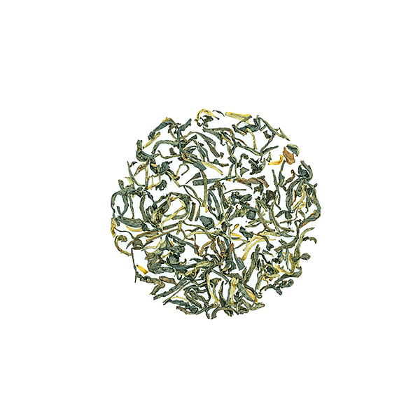 Assam Orthodox Tea